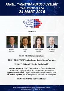 TKYD Panel 24-Mart-2016